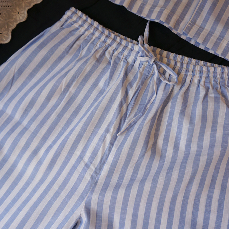 Pyjama- Hose Detailbild